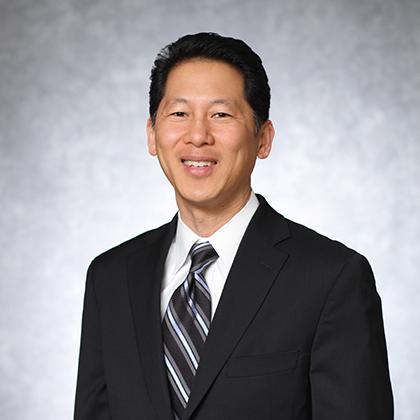 Charles S. Ahn, MD