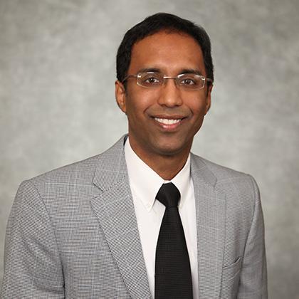 Arun Samy, MD