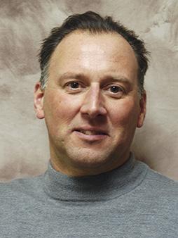 David Bergquist, MD