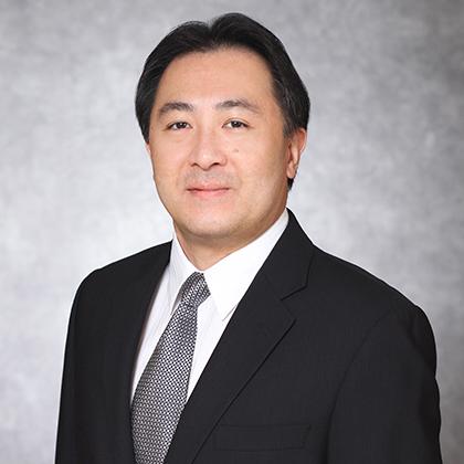 Chris Huang, MD