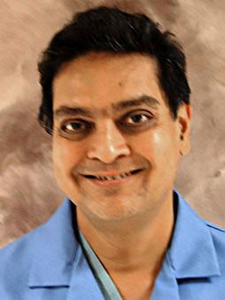 Kamlesh Shah, MD