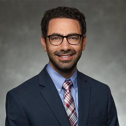 Jihad Kudsi, MD