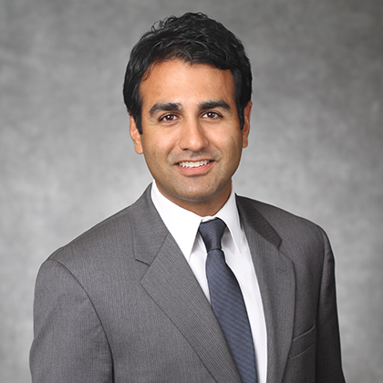 Amit Raman Patel, MD