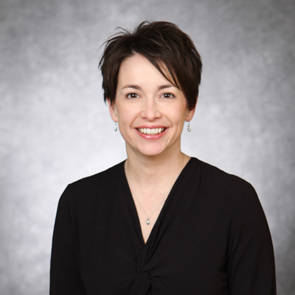 Anne Schreiber, MD