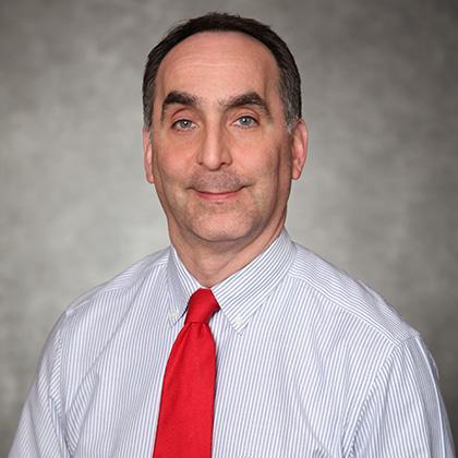Scott Stoller, MD