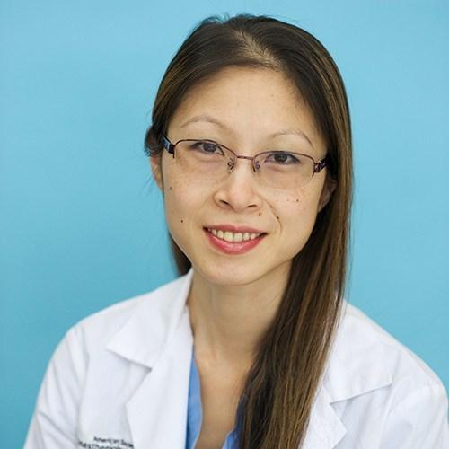 Ying Zhu, MD